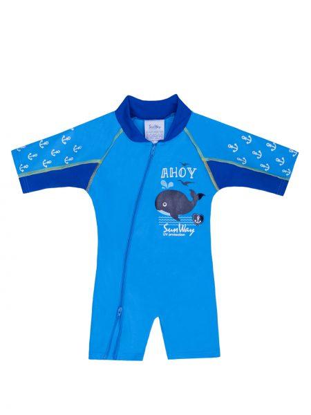 911B AHOY BLUE BABY