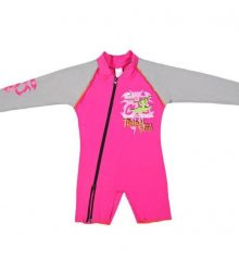 UPF50 swim suit for babies and kids SunWay UV clothes