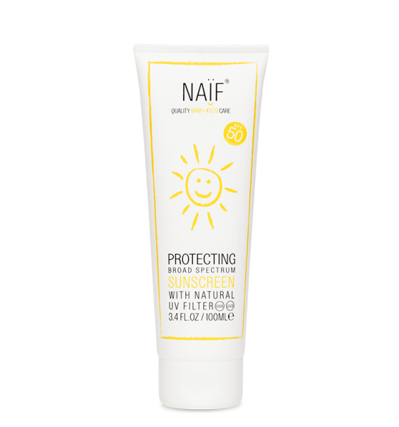 Sunscreen Front