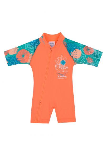SunWay Baby swimsuit