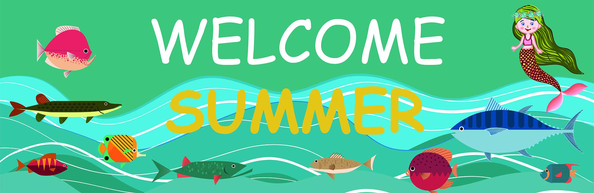 WELCOME SUMMER FINAL
